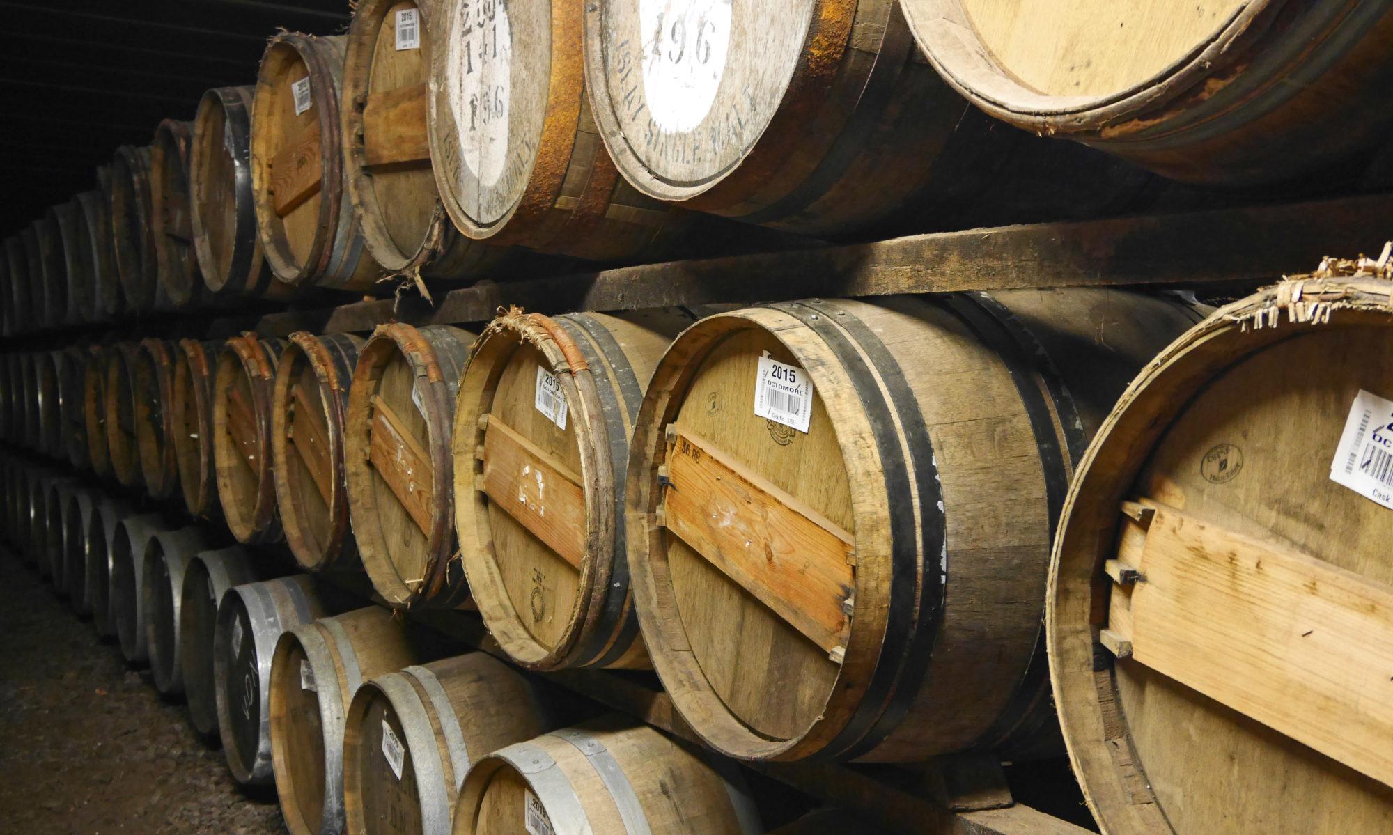 Ganz einfach Whisky