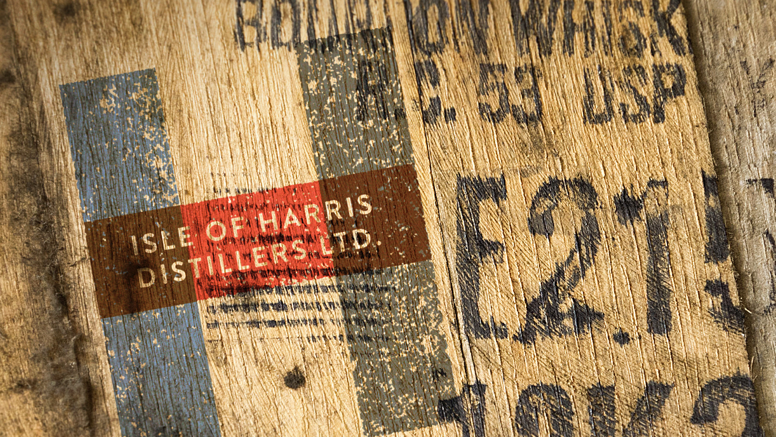 Isle of Harris Distillery Private Cask Offer